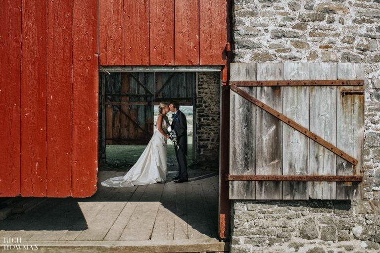 Llanerchaeron Wedding | by Wedding Photographer Rich Howman | Wedding at Llanerchaeron