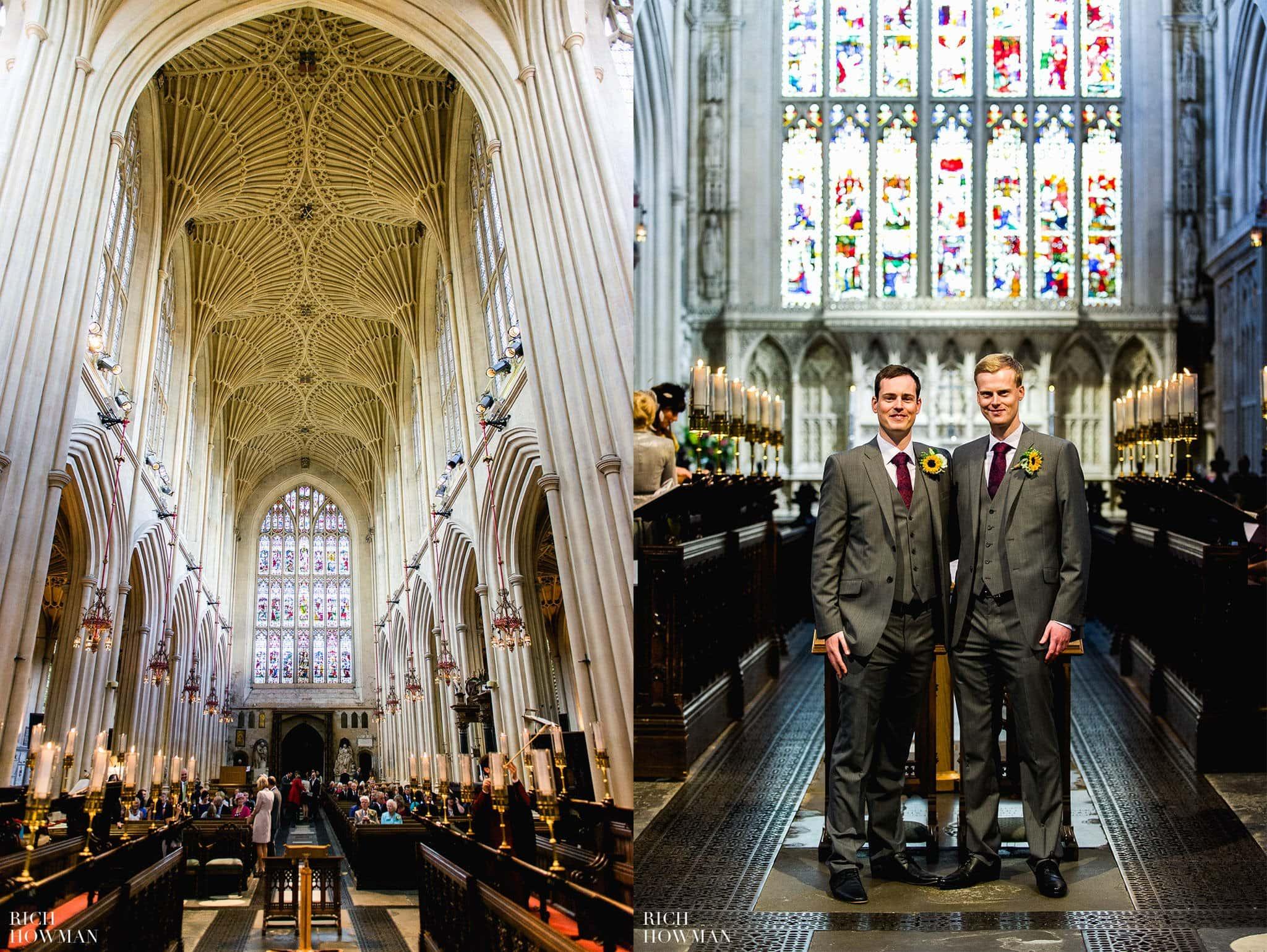 Wedding at Bath Abbey   Bath Guildhall Wedding Reception 2