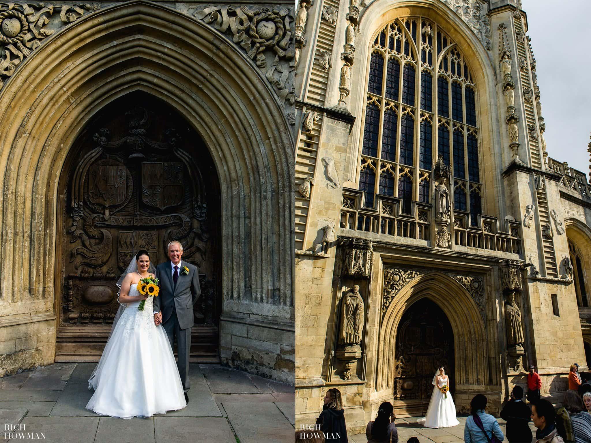 Wedding at Bath Abbey   Bath Guildhall Wedding Reception 8