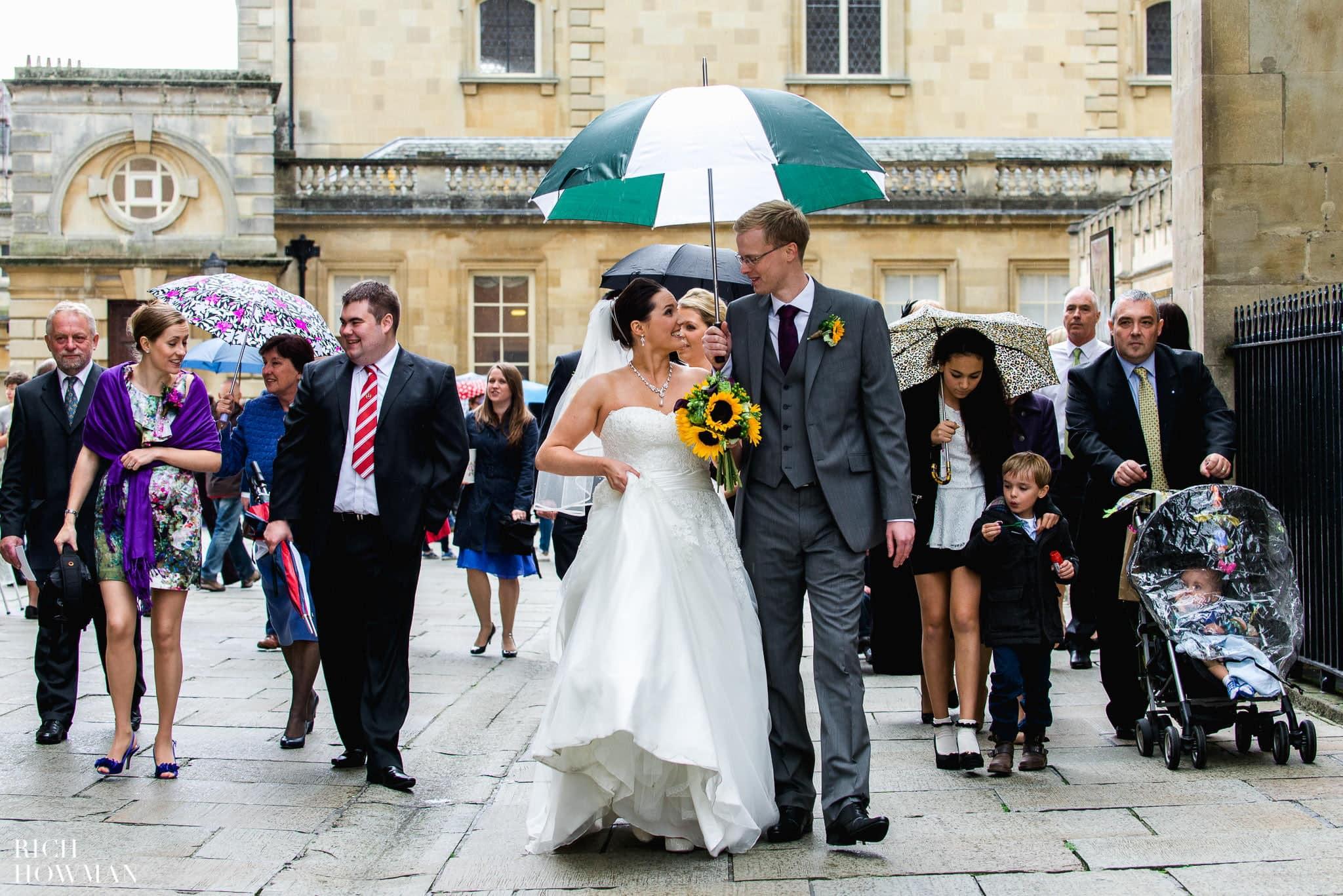 Wedding at Bath Abbey   Bath Guildhall Wedding Reception 22