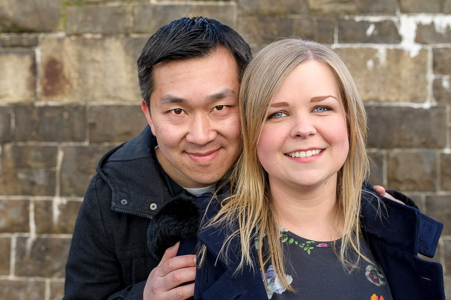 Engagement Photography in Cardiff Bay 45