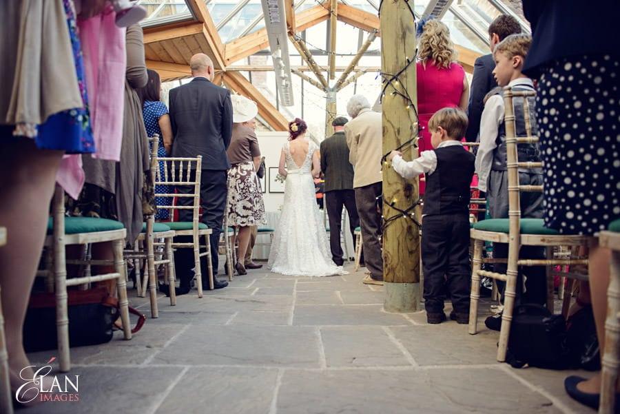 Vintage wedding at the Folly Farm Centre, Pensford 115