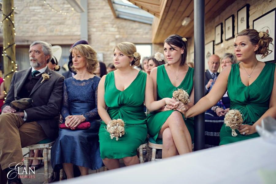 Vintage wedding at the Folly Farm Centre, Pensford 119