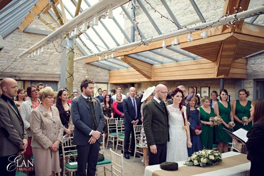 Vintage wedding at the Folly Farm Centre, Pensford 133