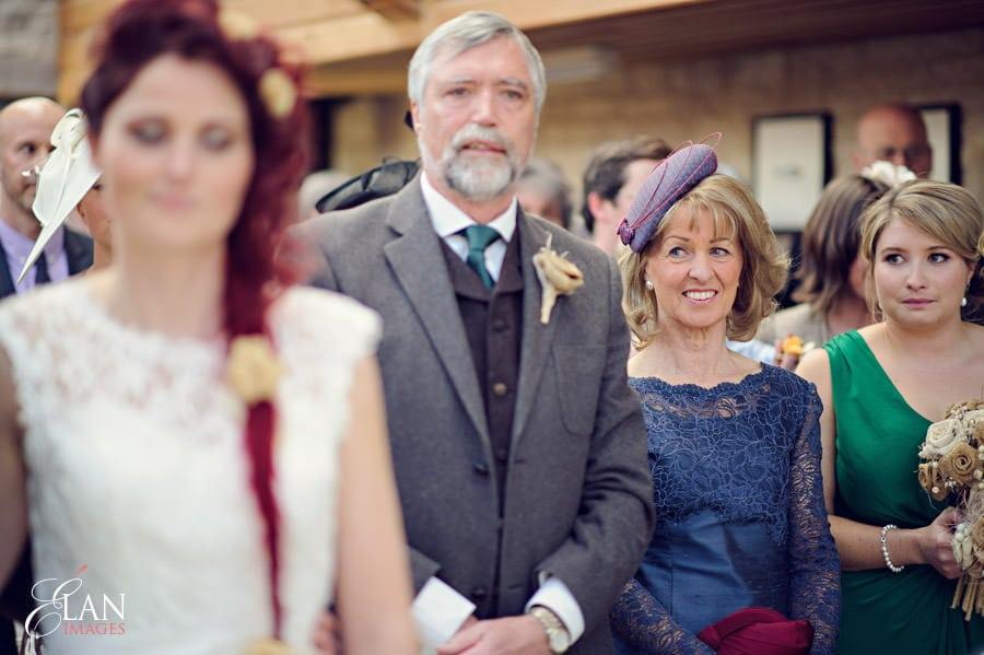Vintage wedding at the Folly Farm Centre, Pensford 138