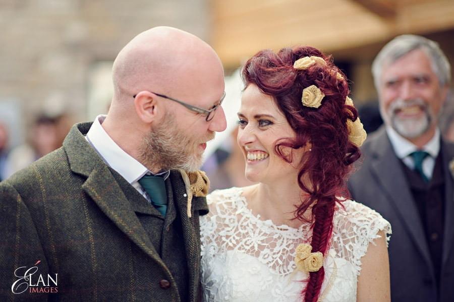Vintage wedding at the Folly Farm Centre, Pensford 140