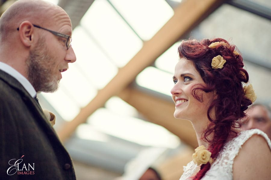 Vintage wedding at the Folly Farm Centre, Pensford 144