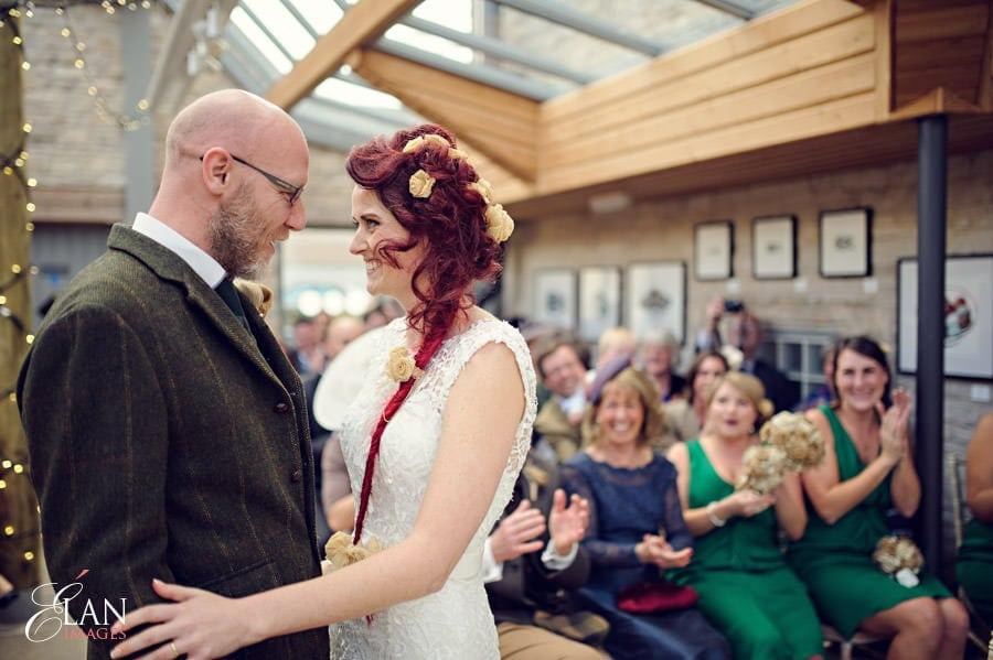 Vintage wedding at the Folly Farm Centre, Pensford 148