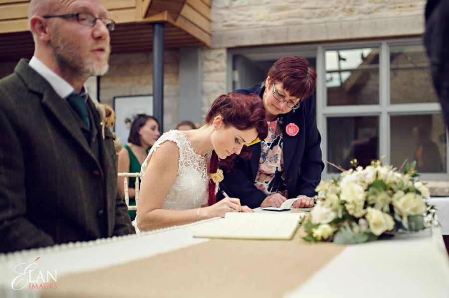 Vintage wedding at the Folly Farm Centre, Pensford 160