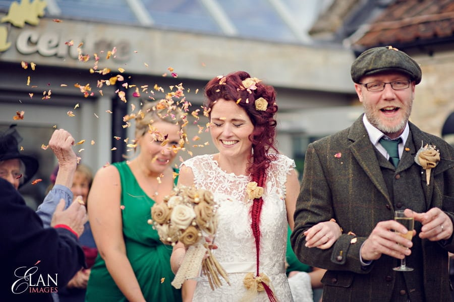 Vintage wedding at the Folly Farm Centre, Pensford 180