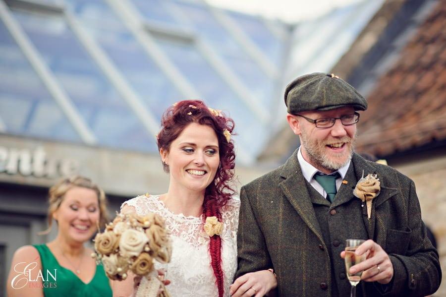 Vintage wedding at the Folly Farm Centre, Pensford 182