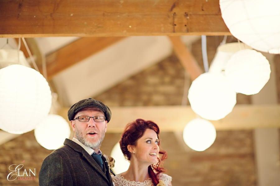 Vintage wedding at the Folly Farm Centre, Pensford 225