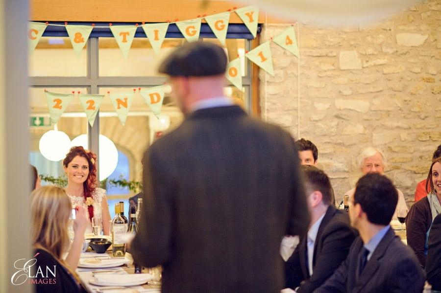 Vintage wedding at the Folly Farm Centre, Pensford 268