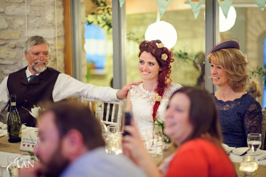 Vintage wedding at the Folly Farm Centre, Pensford 274