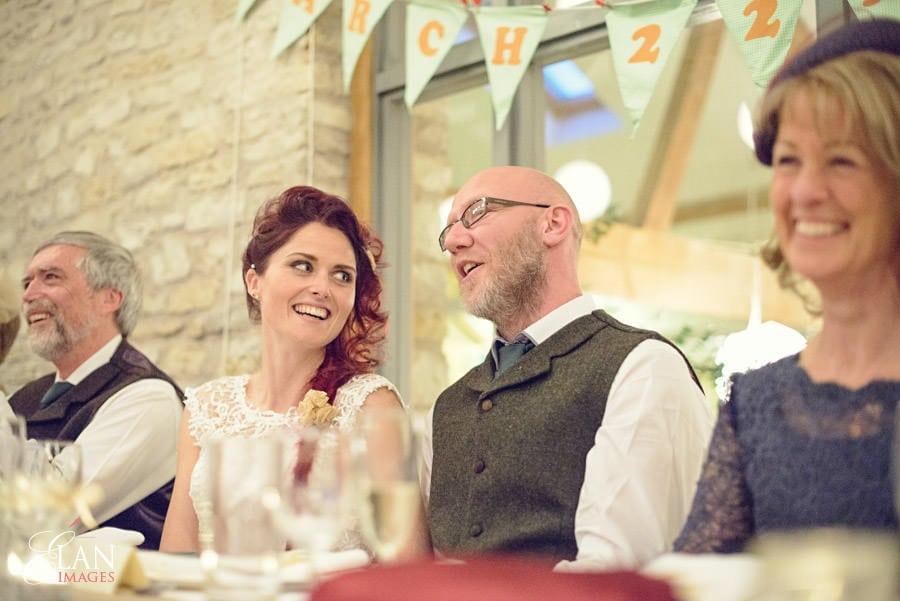 Vintage wedding at the Folly Farm Centre, Pensford 288