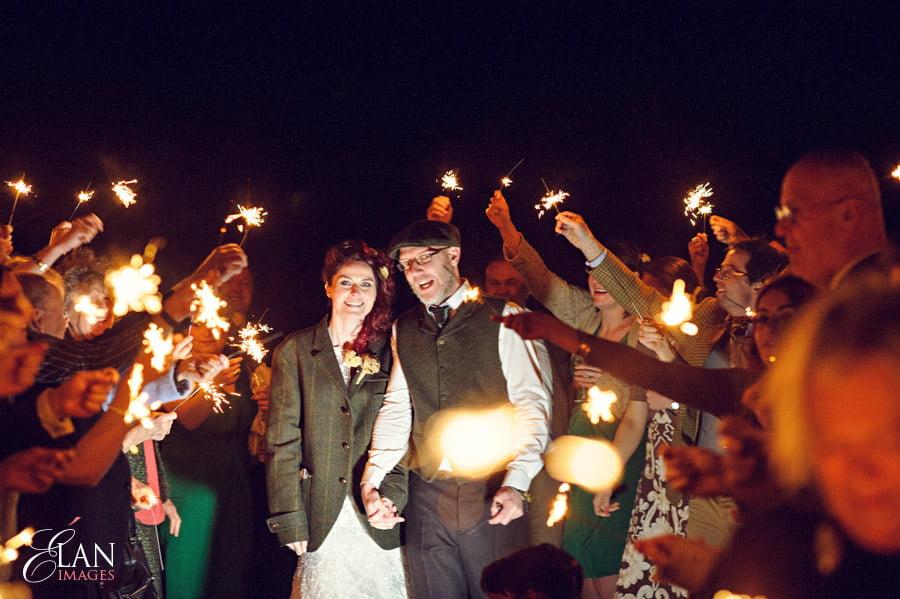 Vintage wedding at the Folly Farm Centre, Pensford 306