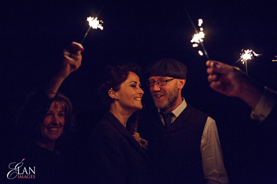 Vintage wedding at the Folly Farm Centre, Pensford 313