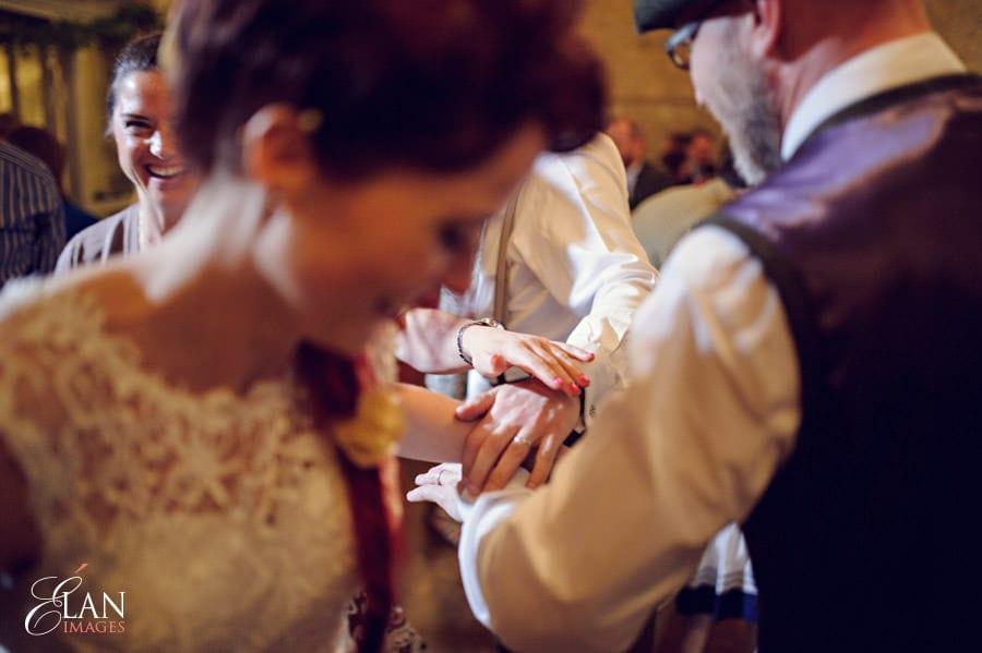 Vintage wedding at the Folly Farm Centre, Pensford 331