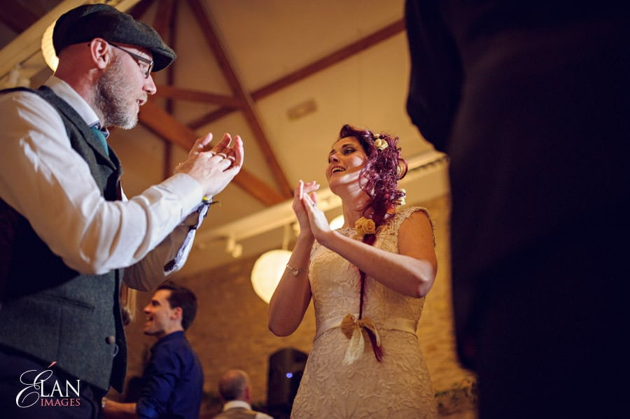 Vintage wedding at the Folly Farm Centre, Pensford 347