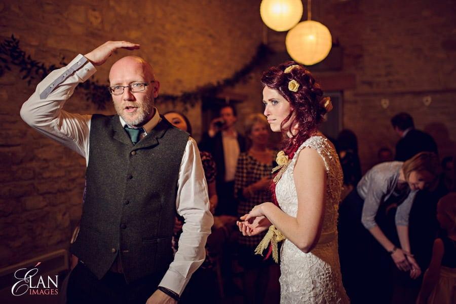 Vintage wedding at the Folly Farm Centre, Pensford 352