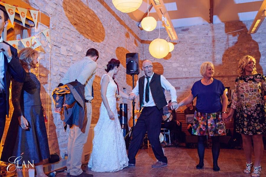 Vintage wedding at the Folly Farm Centre, Pensford 356