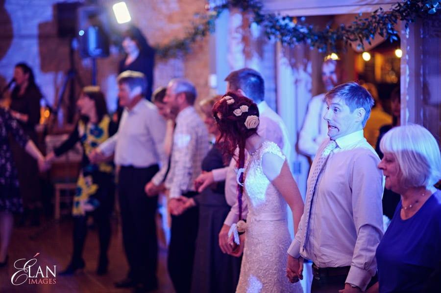 Vintage wedding at the Folly Farm Centre, Pensford 363