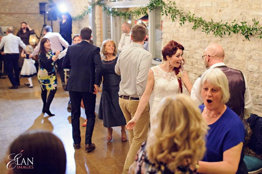 Vintage wedding at the Folly Farm Centre, Pensford 368