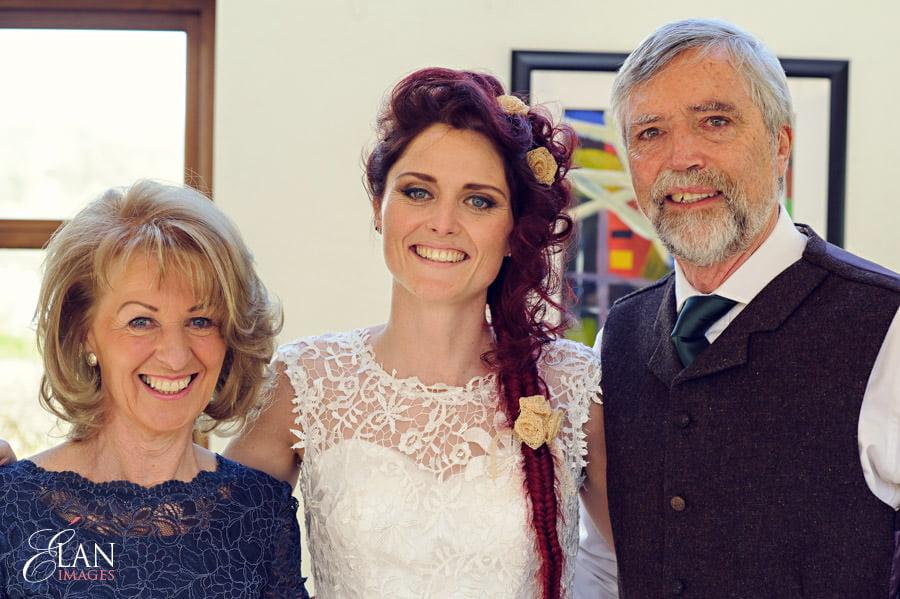 Vintage wedding at the Folly Farm Centre, Pensford 51