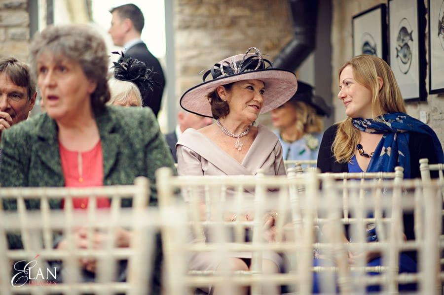 Vintage wedding at the Folly Farm Centre, Pensford 83