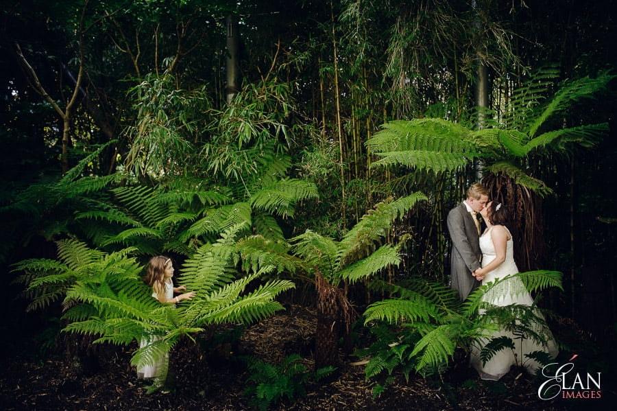 Bristol Zoo Wedding Photographer 3