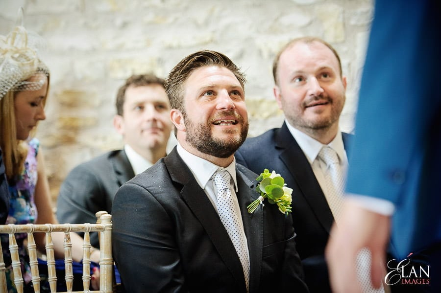 Woodland wedding at the Folly Farm Centre near Bristol 37