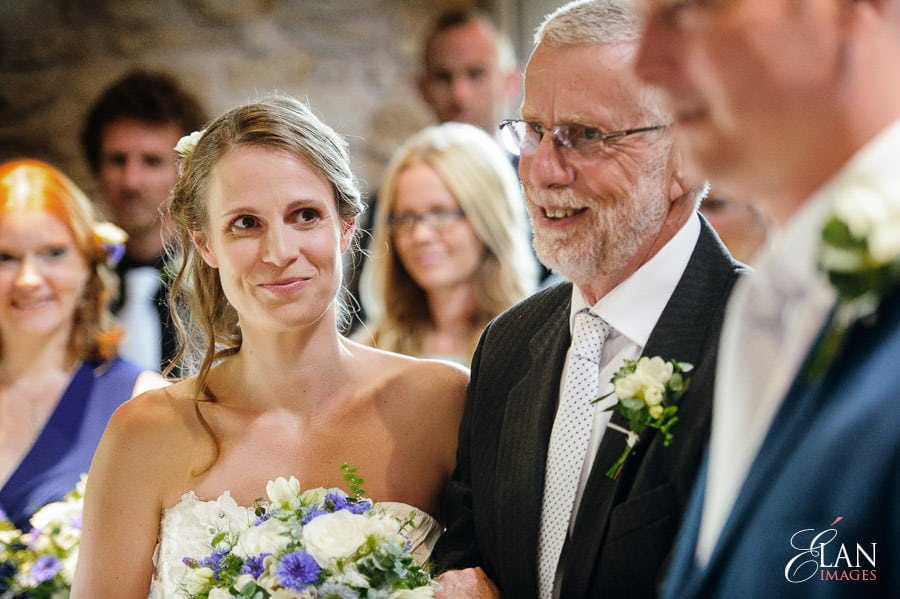 Woodland wedding at the Folly Farm Centre near Bristol 41
