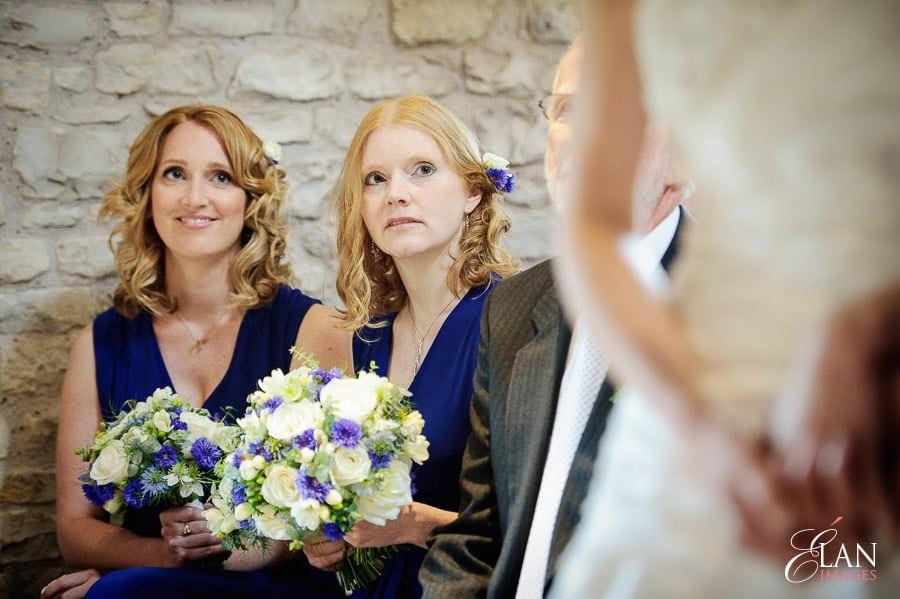 Woodland wedding at the Folly Farm Centre near Bristol 48