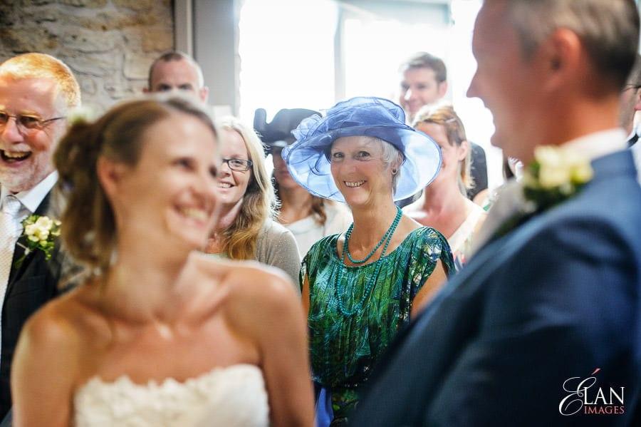 Woodland wedding at the Folly Farm Centre near Bristol 52