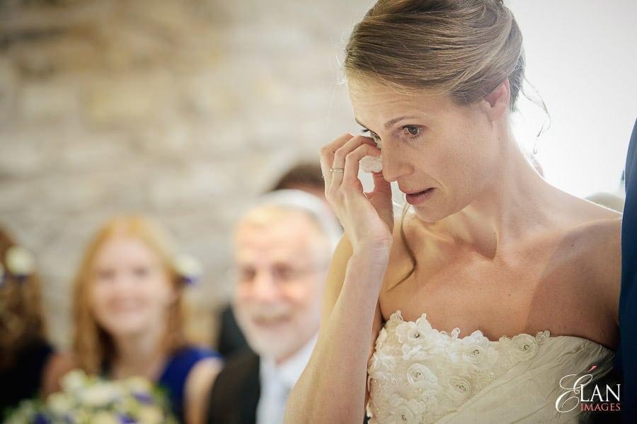 Woodland wedding at the Folly Farm Centre near Bristol 62