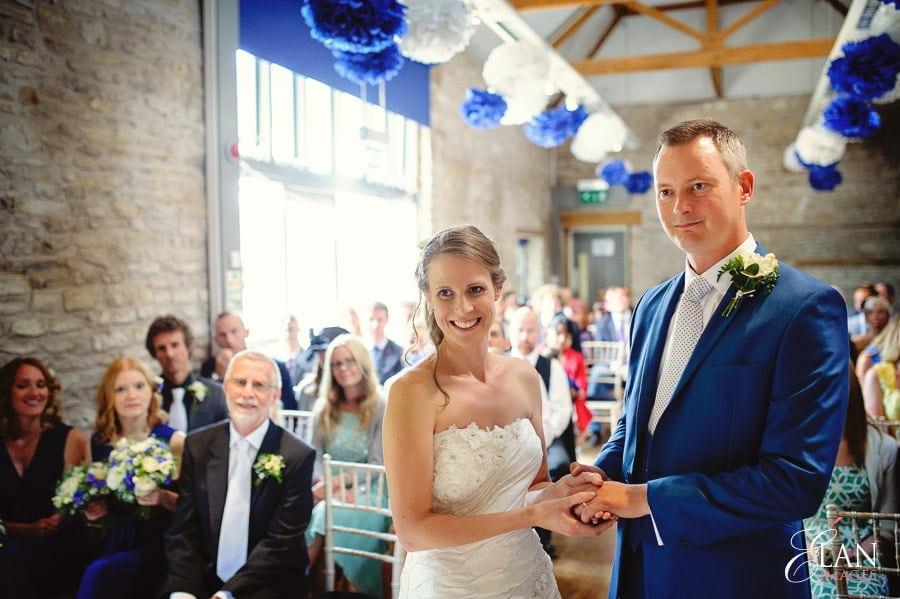 Woodland wedding at the Folly Farm Centre near Bristol 69