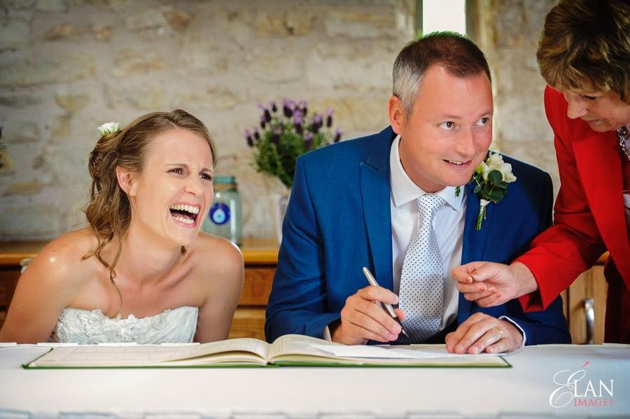 Woodland wedding at the Folly Farm Centre near Bristol 78