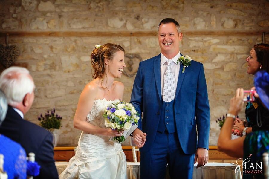 Woodland wedding at the Folly Farm Centre near Bristol 85