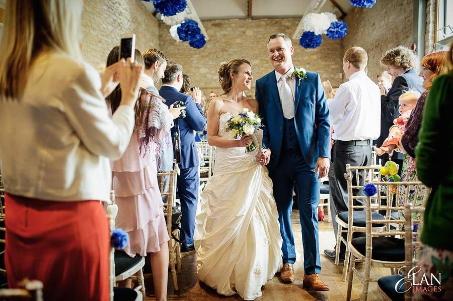 Woodland wedding at the Folly Farm Centre near Bristol 89