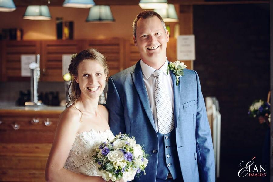 Woodland wedding at the Folly Farm Centre near Bristol 91