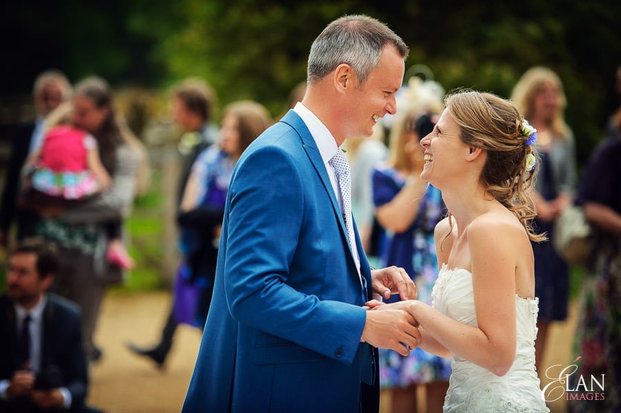 Woodland wedding at the Folly Farm Centre near Bristol 99