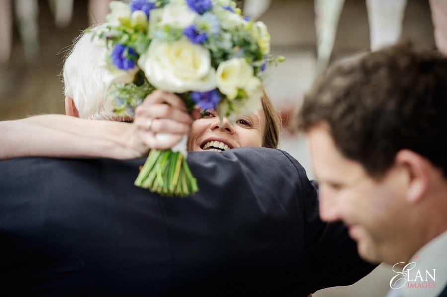 Woodland wedding at the Folly Farm Centre near Bristol 103