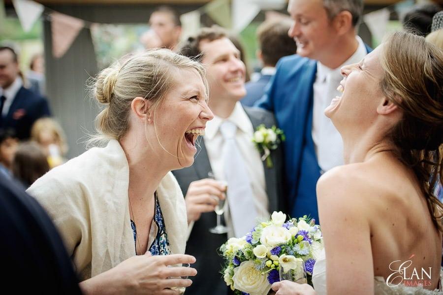 Woodland wedding at the Folly Farm Centre near Bristol 105