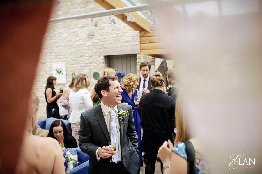 Woodland wedding at the Folly Farm Centre near Bristol 108