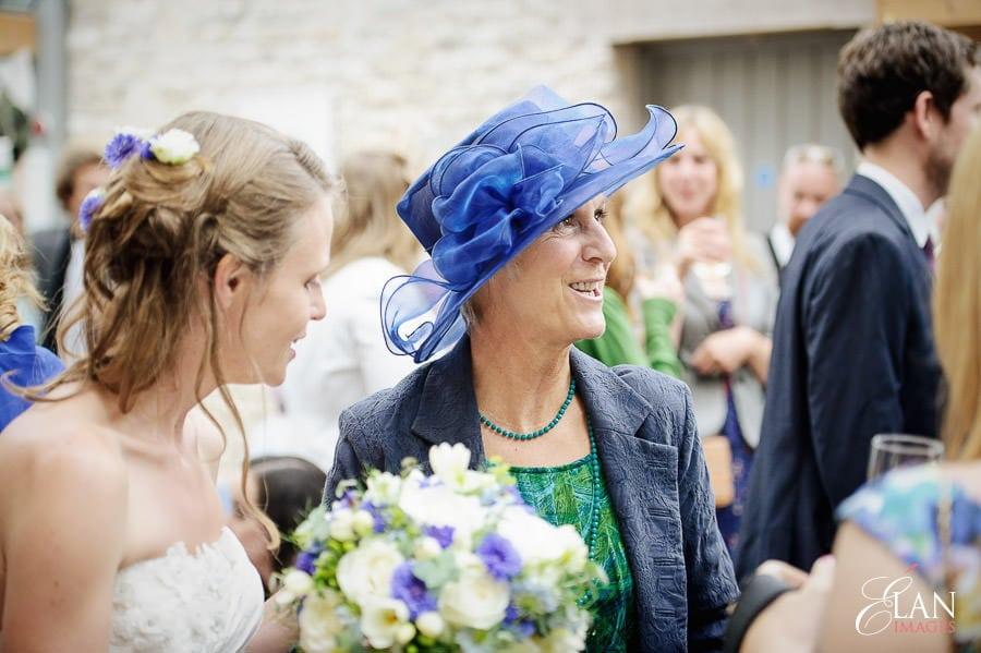 Woodland wedding at the Folly Farm Centre near Bristol 109