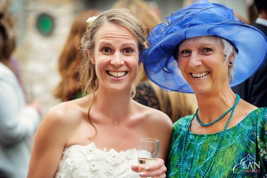 Woodland wedding at the Folly Farm Centre near Bristol 112