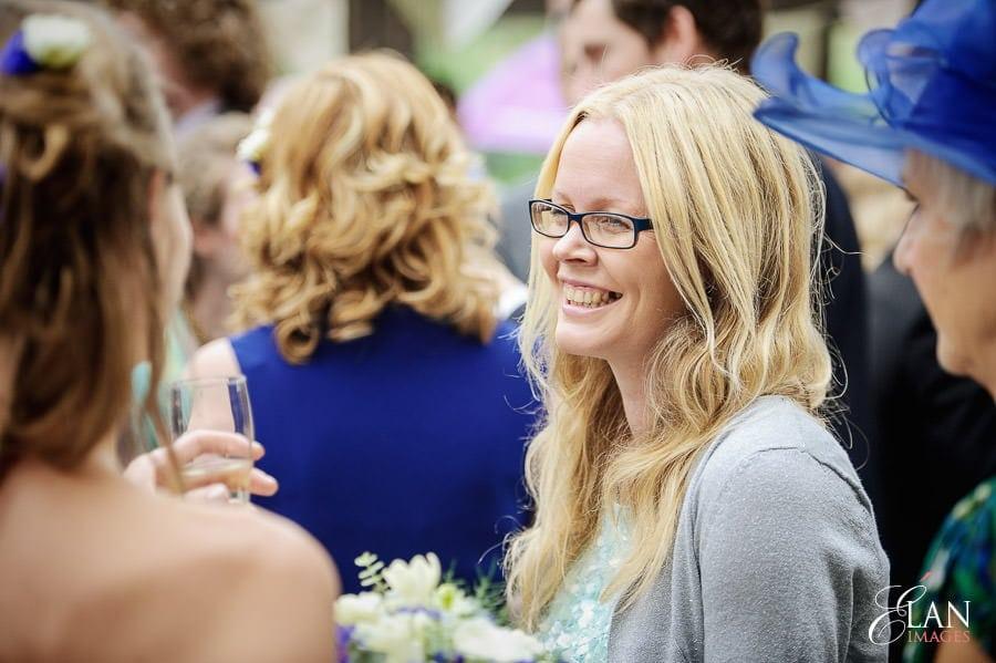 Woodland wedding at the Folly Farm Centre near Bristol 115