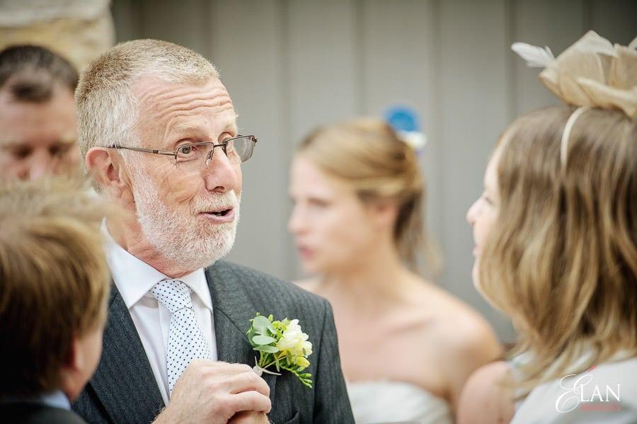 Woodland wedding at the Folly Farm Centre near Bristol 127