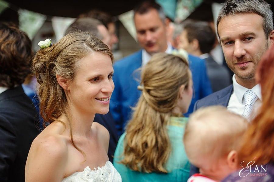 Woodland wedding at the Folly Farm Centre near Bristol 132