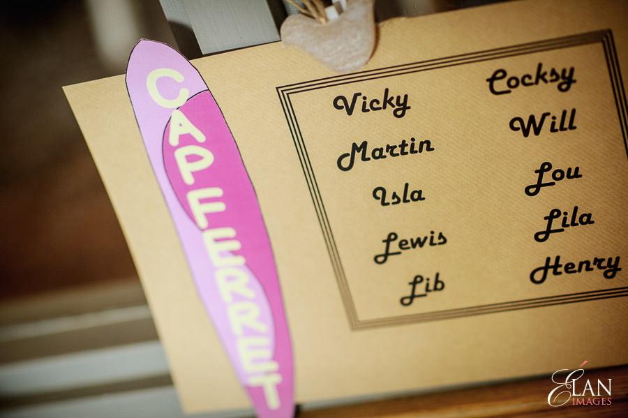 Woodland wedding at the Folly Farm Centre near Bristol 152